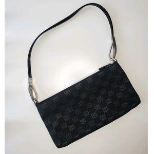 DKNY Small Vintage 90s inspired Shoulder Bag